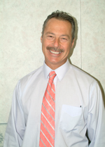 Dr. Robert Scotto of Schenectady, NY